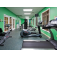 Stay in shape and on track while on vacation in the fitness center