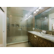 Signature Collection bathroom complete with beautiful upgrades