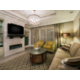 Elegant and luxurious, Signature Collection living room