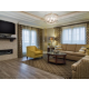 Upscale Signature Collection living room