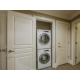 Washer/Dryer in Signature Collection Unit