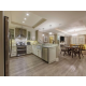 Fully stocked kitchen in Signature Collection unit