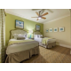 Signature Collection guest bedroom