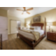 Signature Collection master bedroom
