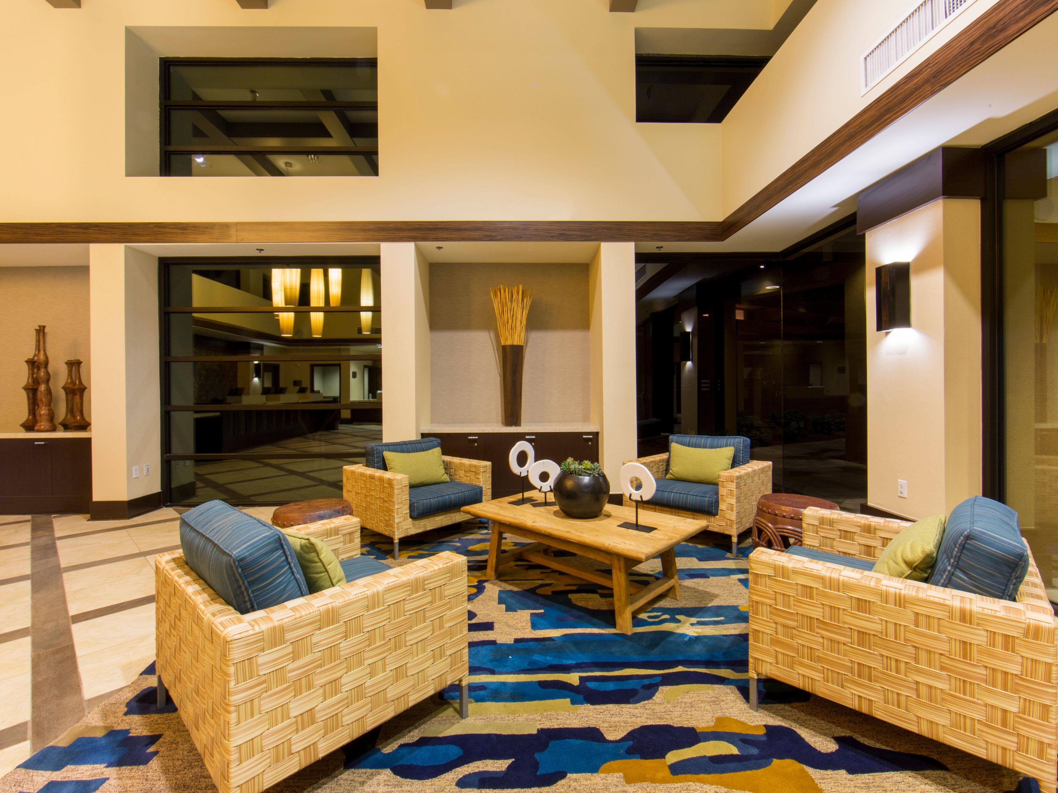 Holiday Inn Club Vacations Scottsdale Resort  Scottsdale