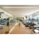 #Hotel Fitness Center#Gym#Treadmill#Instructor#Guest