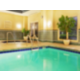 Holiday Inn Atlanta Airport South Indoor Swimming Pool