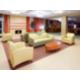 Warm, Modern, Spacious Lobby