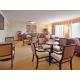 Holiday Inn Executive Center Columbia MO-Executive Floor Lounge