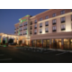 Hotel Exterior at Dusk