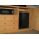 Fridge & Microwave in every room