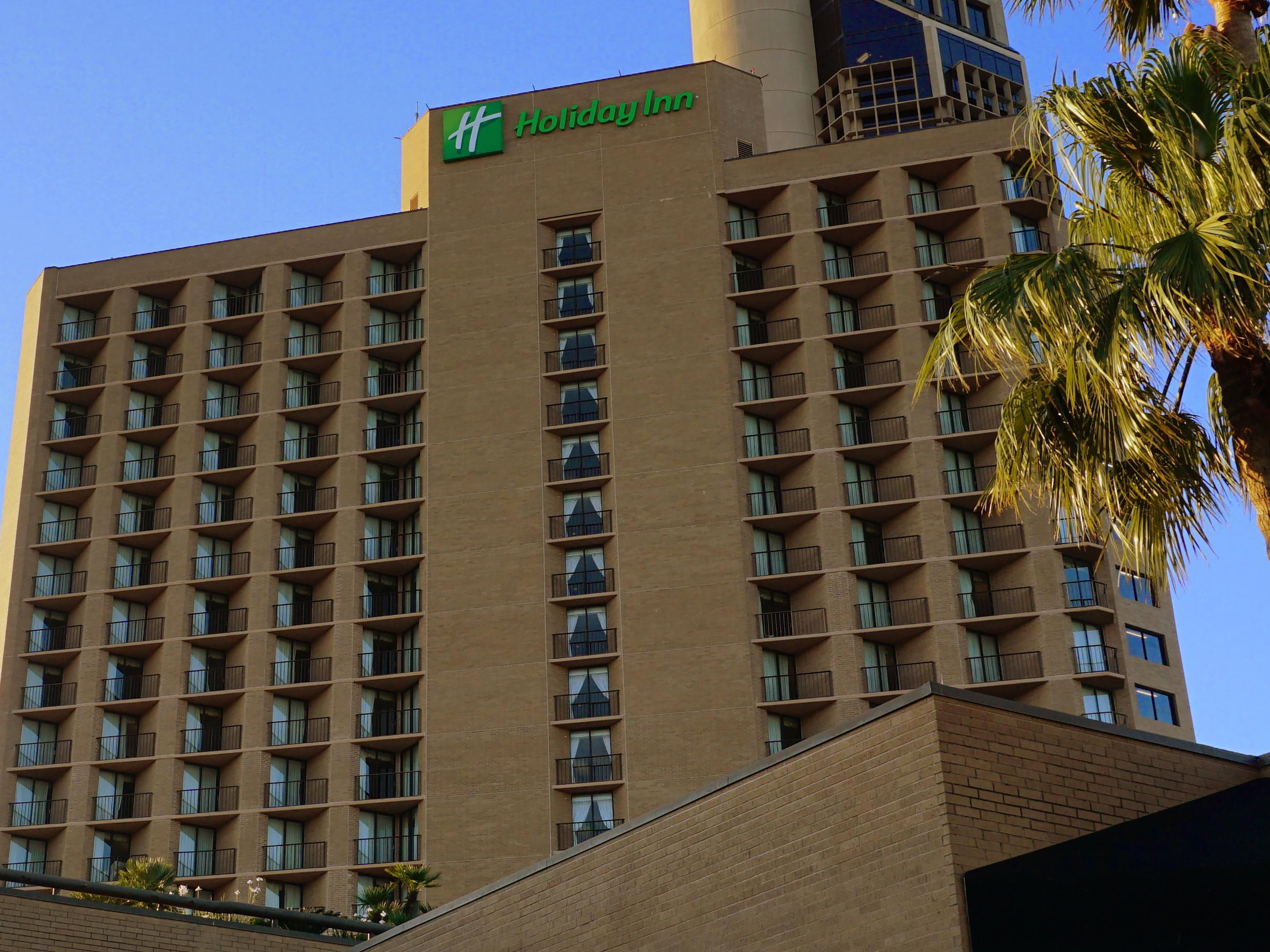 Holiday Inn Downtown Marina