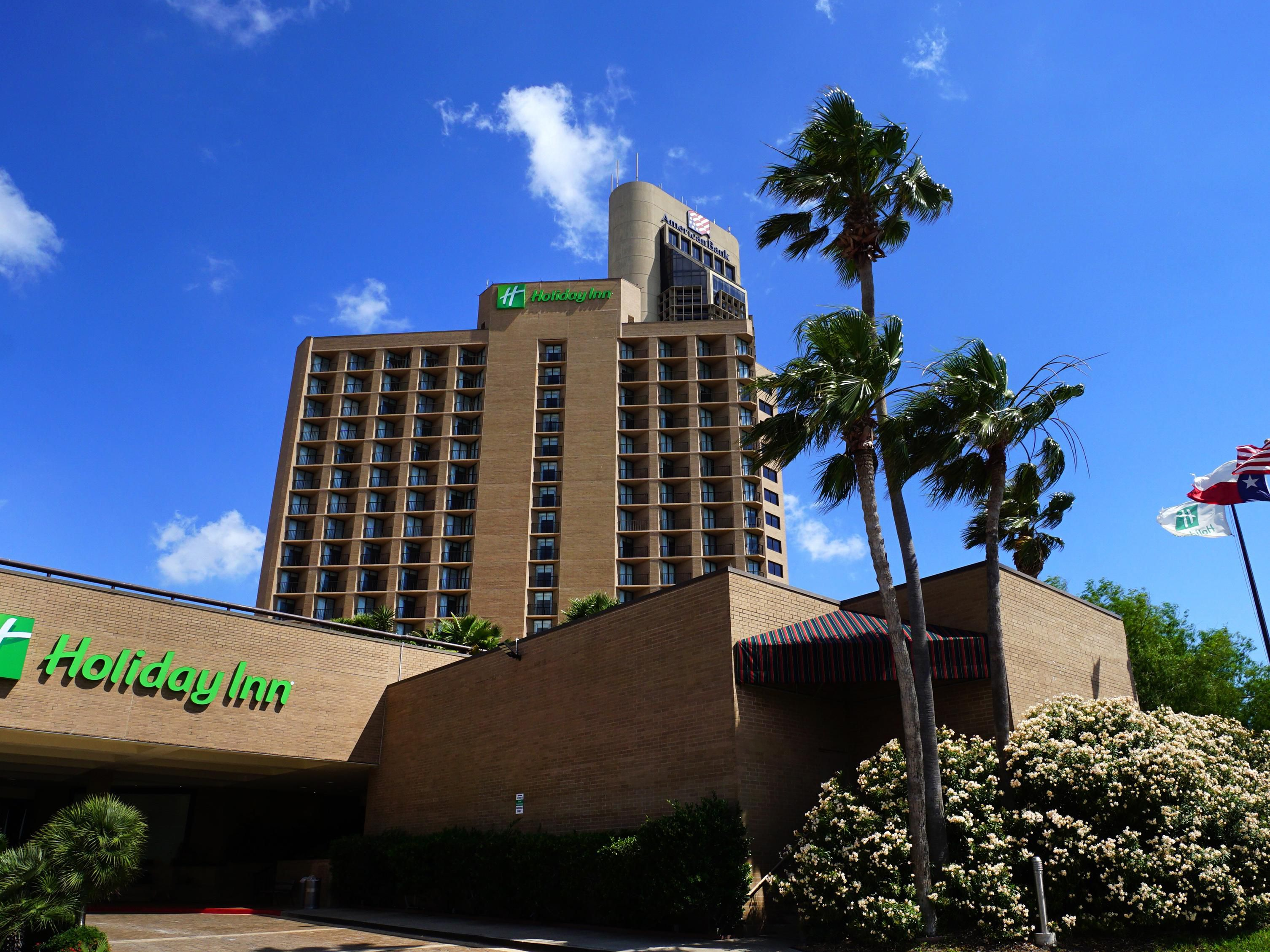 Holiday Inn Corpus Christi Downtown Marina Hotel By Ihg