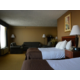 1 Room 2 Bed Suite at the Holiday Inn Chicago SW Countryside