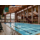 Olympic Size Indoor Pool