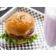 Burgers and Crafts Restaurant in Holiday Inn Cincinnati Riverfront