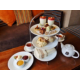 Afternoon Tea, served daily in Lytton's Bar & Brasserie