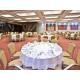 Banquet Style Set Up