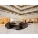 Holiday Inn Denver Stapleton - Hotel Lobby
