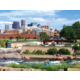 Enjoy the nearby Confluence Park in Denver, CO