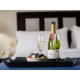 Enjoy your in-room amenities at Holiday Inn Denver East Stapleton