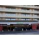 Holiday Inn Stapleton Porte' Cochere