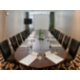Buxton Room, suitable for upto  18 people in a Boardroom setup