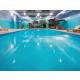 Swimming Pool - Hotel Holiday Inn Downtown DSM