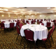 Banquet & meeting spaces for 5 to 350 people