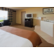 Lakeside Jacuzzi suite with all the amenities