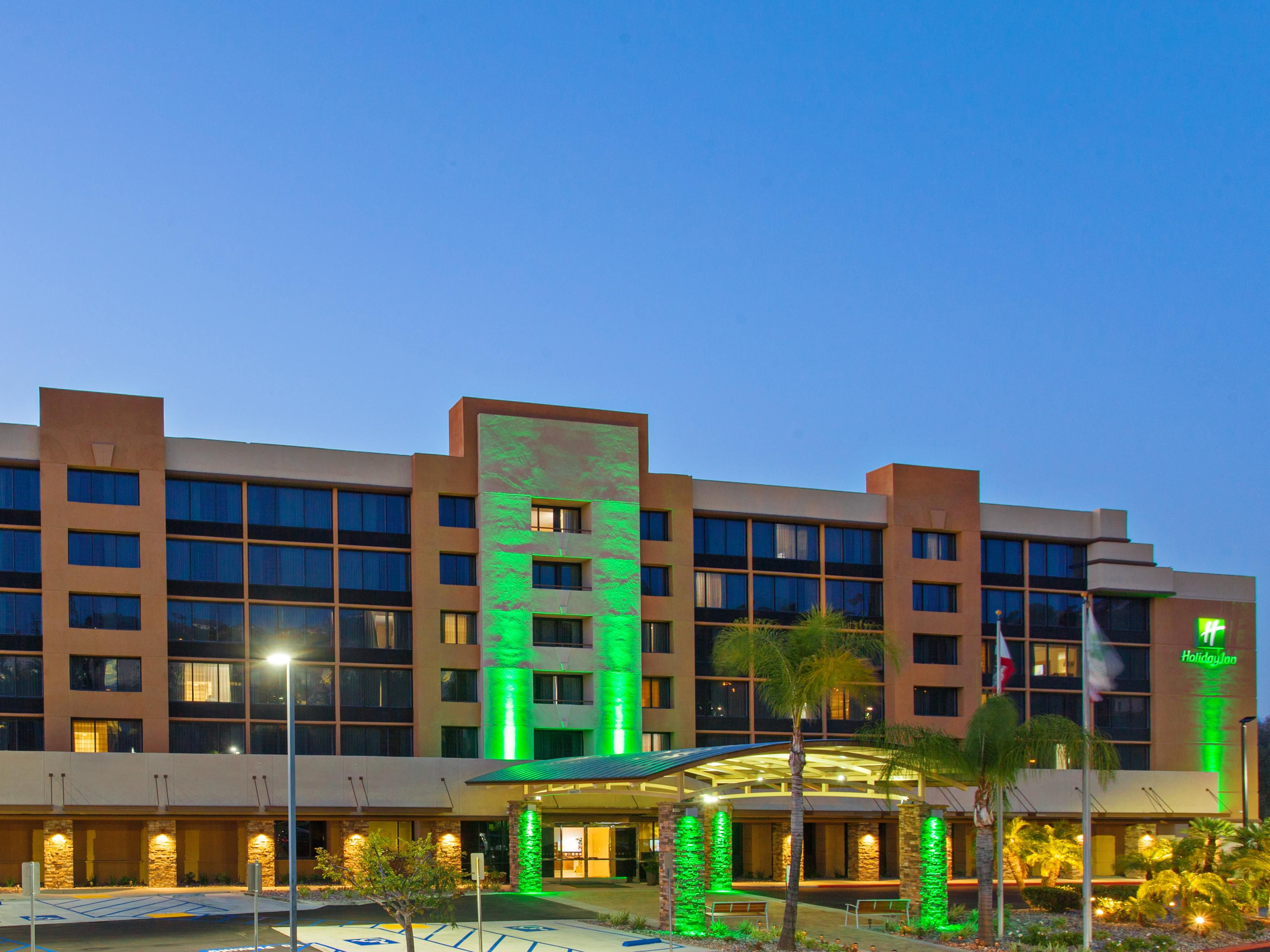 Hotel in Diamond Bar, California - Holiday Inn