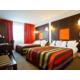 Chambre familiale - Holiday Inn Dijon Toison d'Or