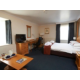 Executive Room at the Holiday Inn Doncaster A1M Jct 36