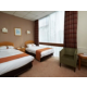 Holiday Inn Doncaster A1M Jct36 Twin Bedroom