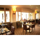 The Holiday Inn Doncaster A1M Jct36 The Restaurant