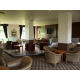 The Holiday Inn Doncaster A1M Jct36 Bar and Lounge