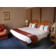 Holiday Inn Doncaster A1M Jct36 King Room