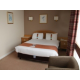 Holiday Inn Doncaster A1M Jct36 Double Standard Room