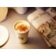 We proudly serve Starbucks coffee