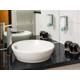 our newly soft-refurbished bathroom
