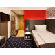 Single bed room with all the comfort