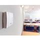 all meeting rooms are equipped with air condition