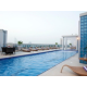 Swimming Pool Perfect for Laps at Holiday Inn Dubai - Al Barsha