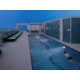 Enjoy Your Evening With A Refreshing Swim in Our Rooftop Lap Pool