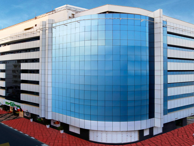 Holiday Inn Dubai - Downtown Dubai - Hotel Reviews & Photos