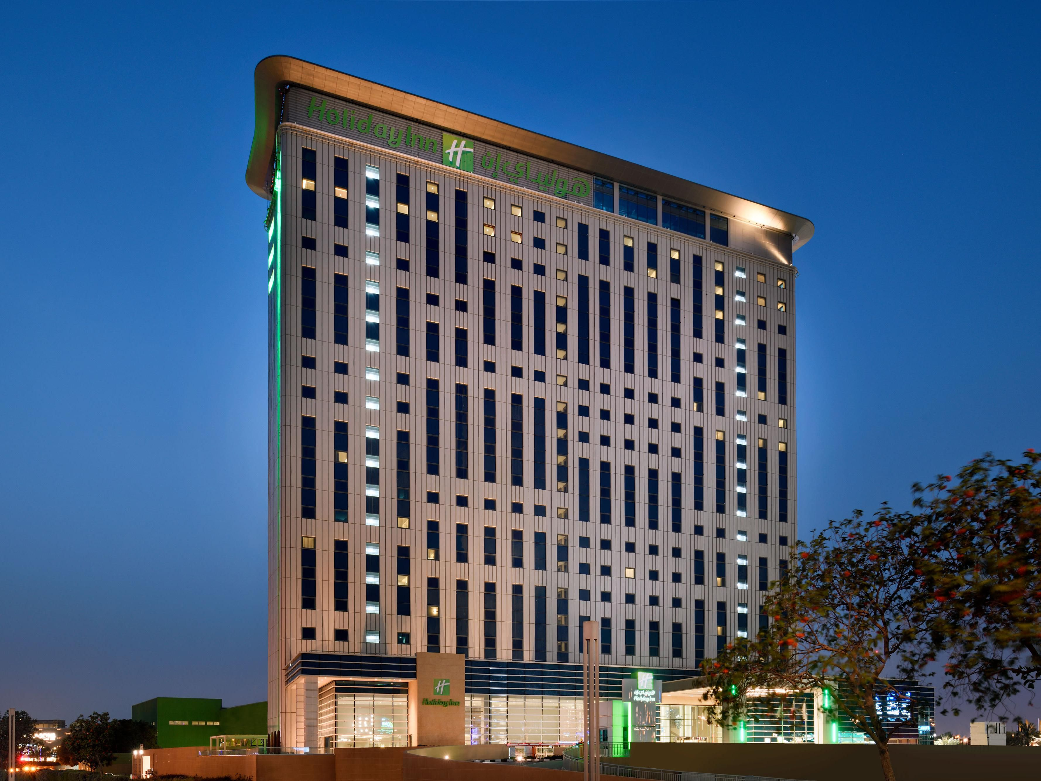 Holiday Inn Dubai Festival City Hotel by IHG