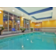 Holiday Inn Gwinnett Center Indoor Heated Pool
