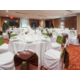 Minneapolis Wedding and Reception venue at Holiday Inn Eagan