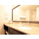 Renovated Guest Bathroom, Holiday Inn Minneapolis - Eagan