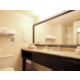 Updated Guest Bathroom at the Holiday Inn Minneapolis Eagan hotel